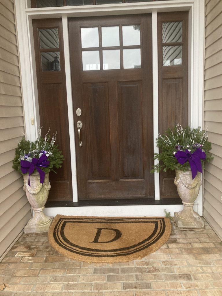 Entrance Entrance Displays
