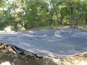 Step-2-pond-liner-installed